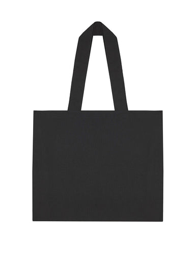 N80C LARGE STREET TOTE BAG WITH INTERNAL POCKETS