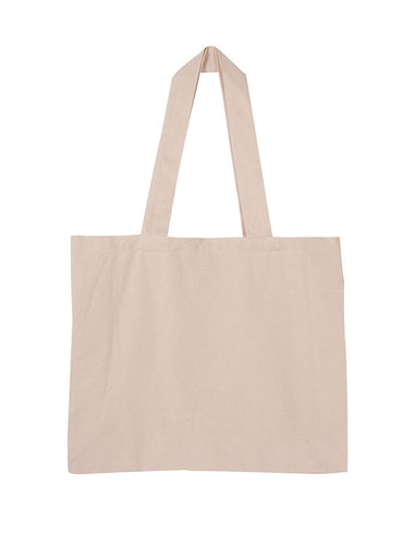 N80N LARGE STREET TOTE BAG WITH INTERNAL POCKETS