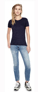 SA02 WOMEN'S SLIM FIT T-SHIRT