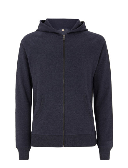 SA41Z MEN'S / UNISEX ZIP-UP HOODY