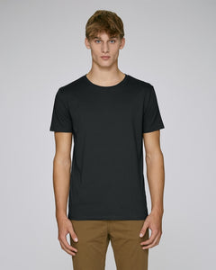 STTM528C STANLEY LEADS THE ESSENTIAL UNISEX T-SHIRT / COLORS