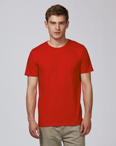 STTM528C-1 STANLEY LEADS THE ESSENTIAL UNISEX T-SHIRT / COLORS