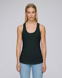 STTW001C STELLA DREAMS RACERBACK TANK TOP / COLORS