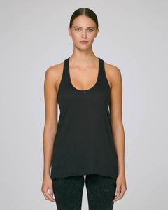 STTW203C STELLA WHISTLES THE WOMEN'S RACERBACK TANK TOP / COLORS