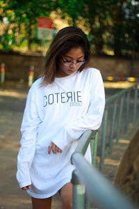 Coterie L/S Tee Female