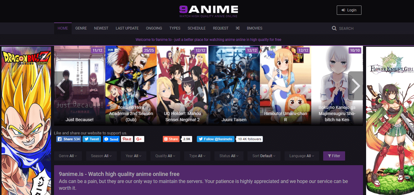 Is · best 32 websites to watch and stream anime online in 2018free paid