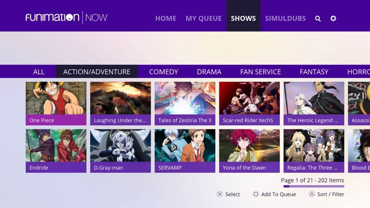 Best 32 Websites to Watch and Stream Anime Online In 2018(Free & Paid)