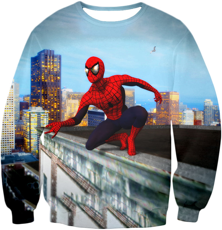 Amazing Spiderman Gameplay Action  Tank Top SP048