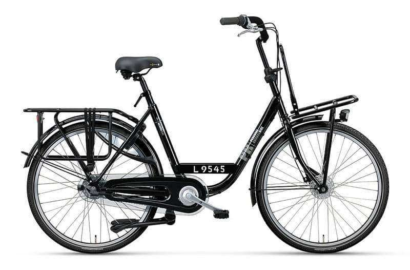 Batavus Personal Bike Plus N3 2015