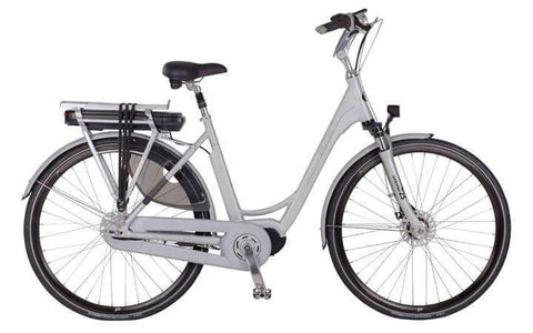 Puch E-Ambient S Plus Lady 2016