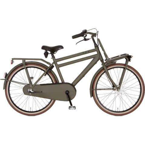 Cortina U4 Transport Mini Raw R3T 24 inch 2019 Jongens - Fietsenconcurrent.nl