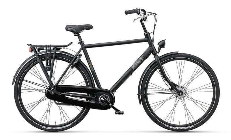 Batavus Blockbuster N7 2015 Heren