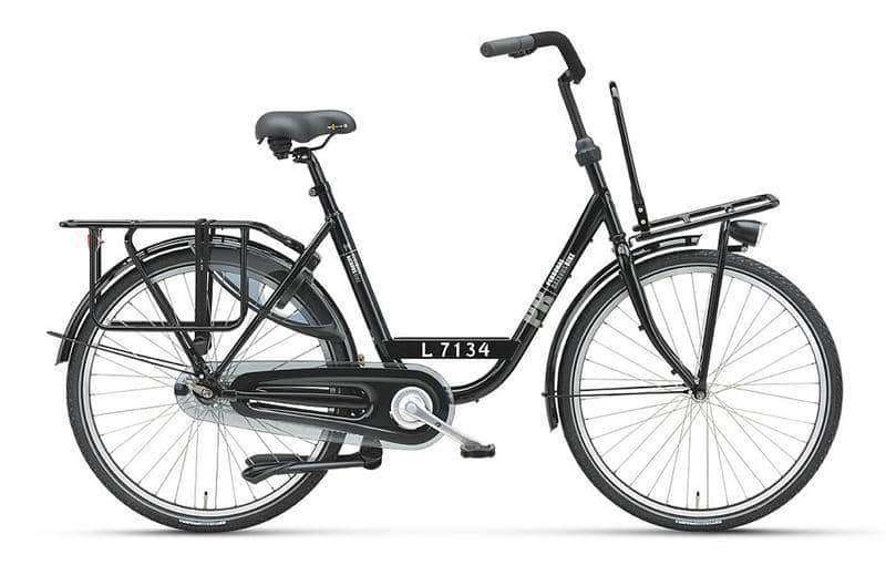 Batavus Personal Bike Plus 2015
