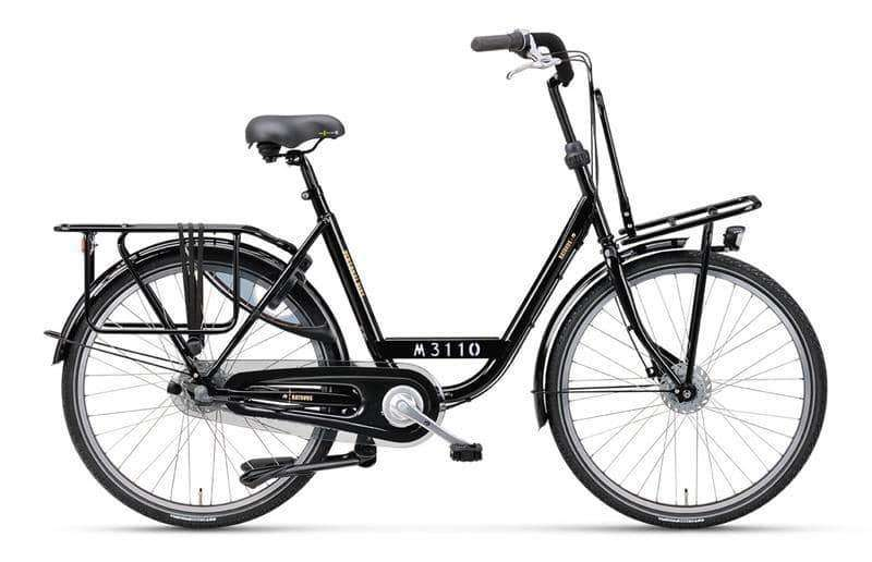 Batavus Personal Bike Plus N3 2016
