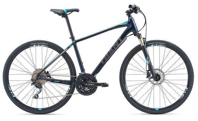 Giant Roam 1 Disc S 2018 Heren