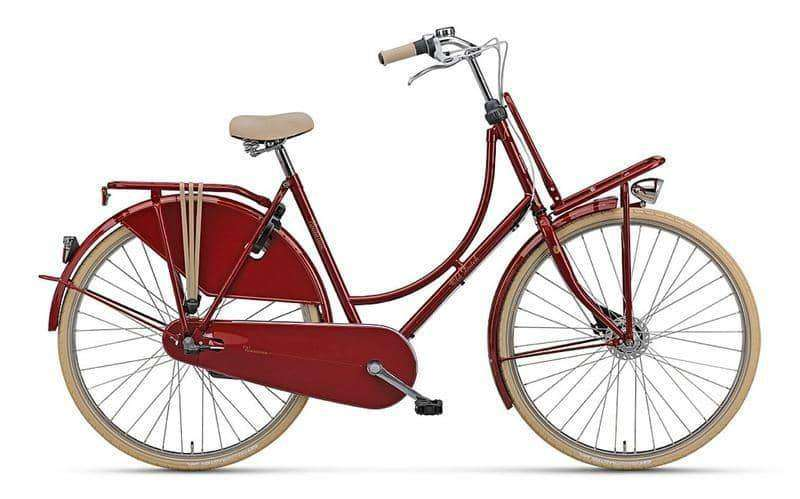 Batavus Old Dutch Plus N3 2015 Dames