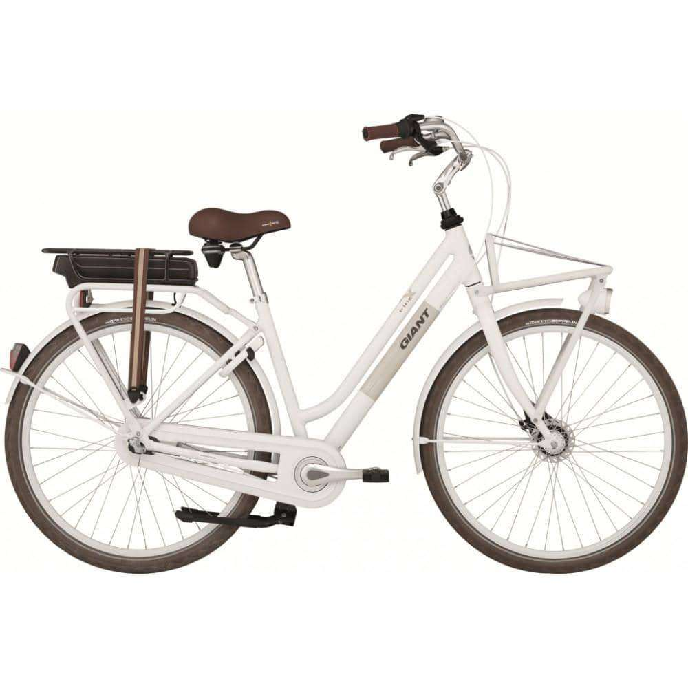 Giant Triple X E+1 2018 Dames -White-S - Fietsenconcurrent.nl