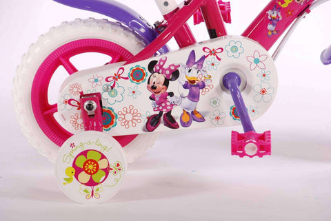Volare Disney Minnie Bow-Tique 10 inch 2016 Meisjes