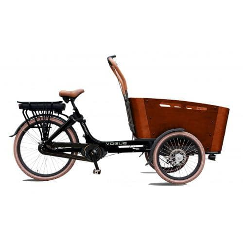 Vogue Carry Bakfiets N7 2020 - Fietsenconcurrent.nl