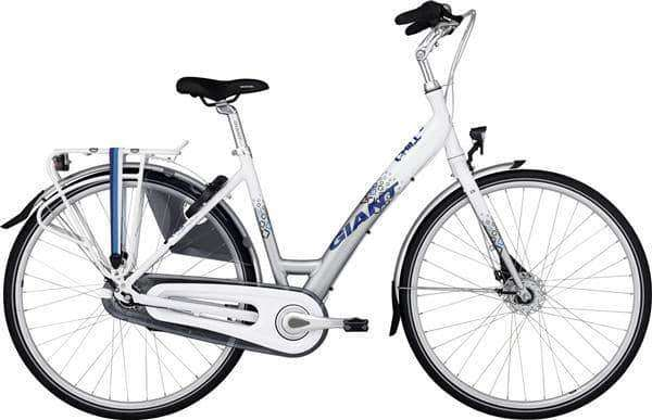 Giant Chill CS1 2015-White grey/night blue-S - Fietsenconcurrent.nl