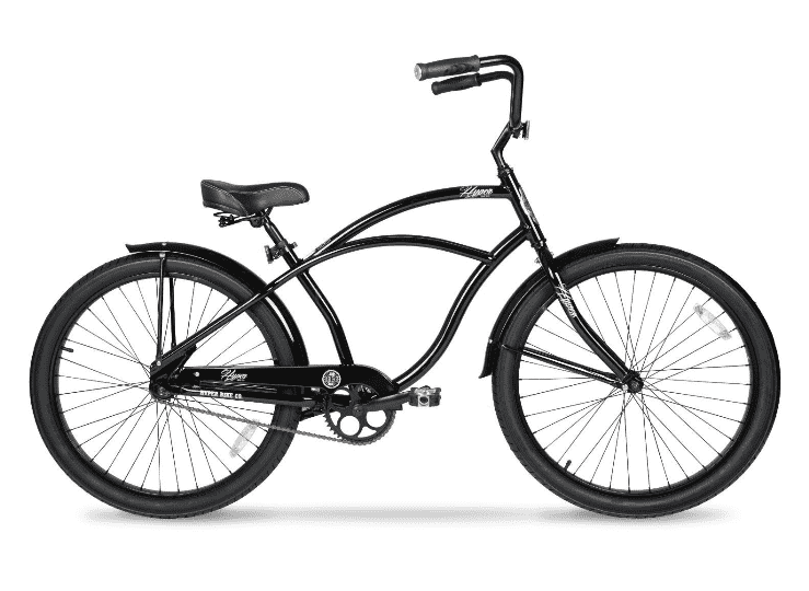 Hyper Beach Cruiser Heren - Fietsenconcurrent.nl
