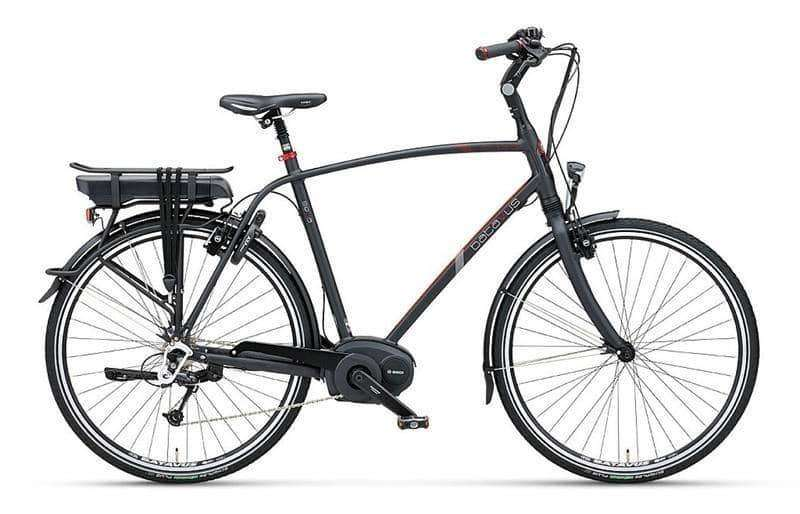 Batavus Sella E-go 2015 Heren