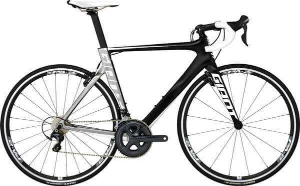 Giant Propel Advanced 1 LTD 2015 Heren - Fietsenconcurrent.nl
