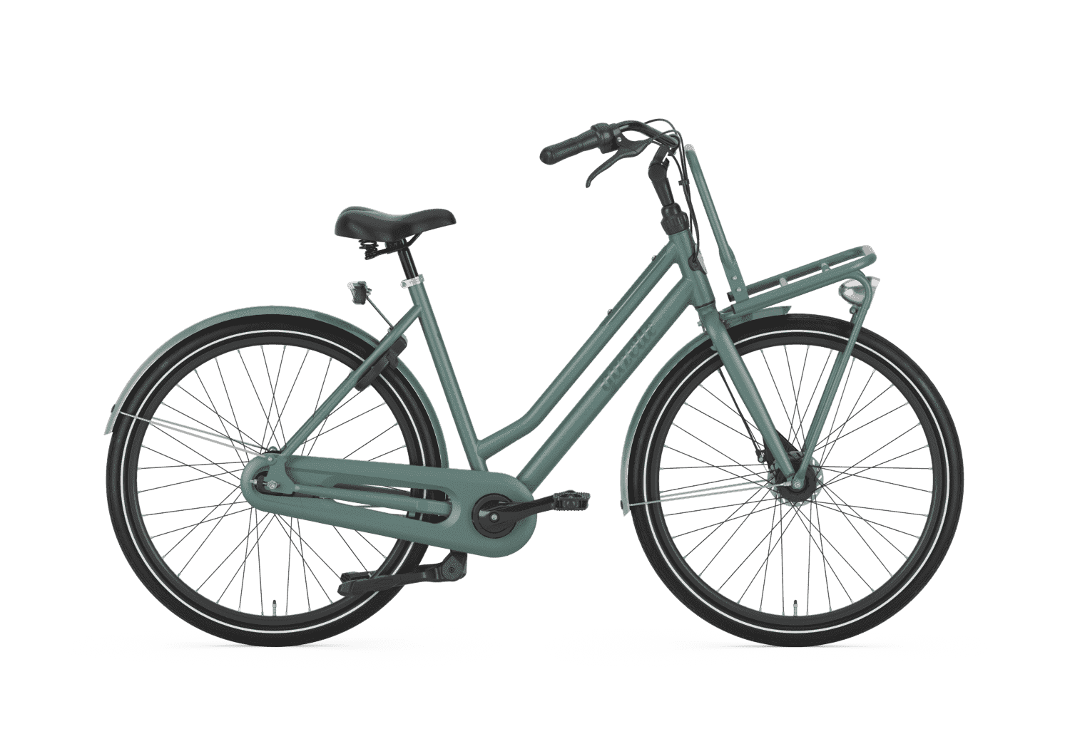 Gazelle Miss Grace LTD T7 2019 Dames - Fietsenconcurrent.nl