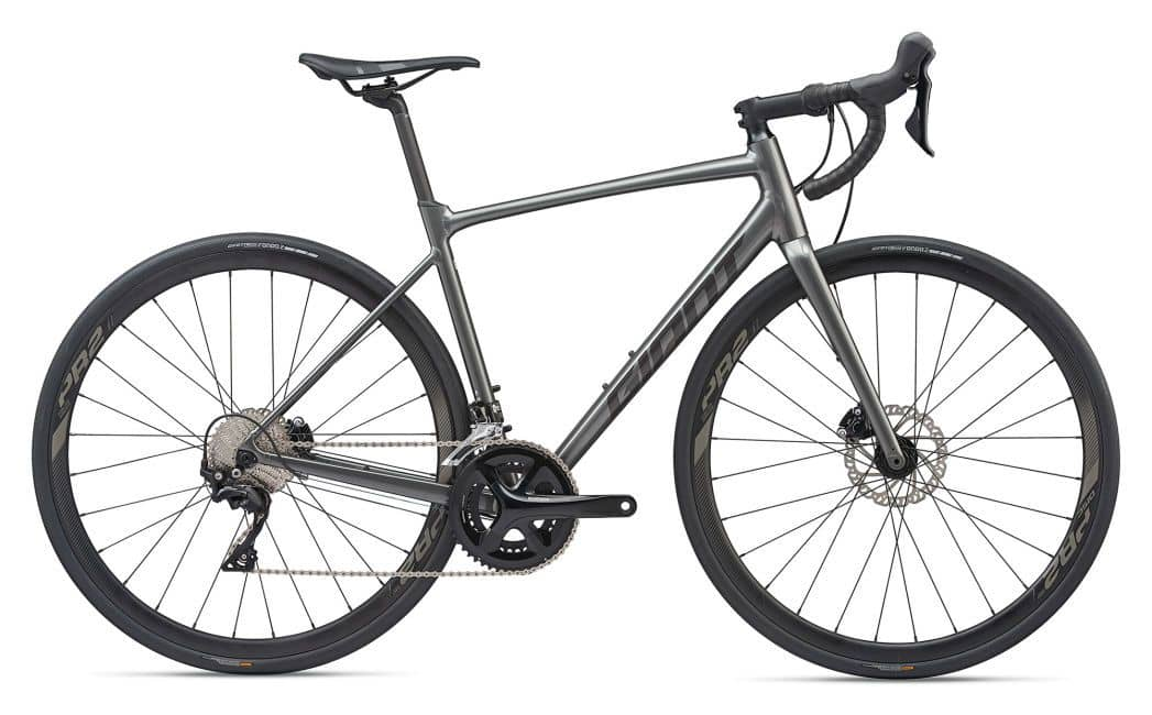 Giant Contend SL 1 Disc 2020 Heren - Fietsenconcurrent.nl