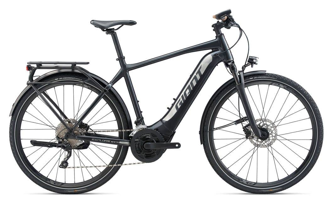 Giant Explore E+ 1 Pro 2020 Heren - Fietsenconcurrent.nl