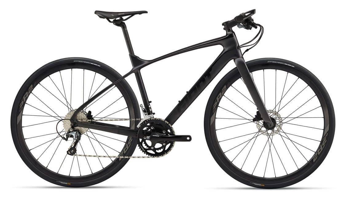 Giant Fastroad Advanced 2 2020 Heren - Fietsenconcurrent.nl