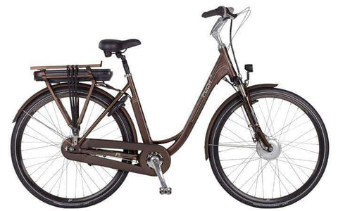 Puch E-Ambient S Lady 2016