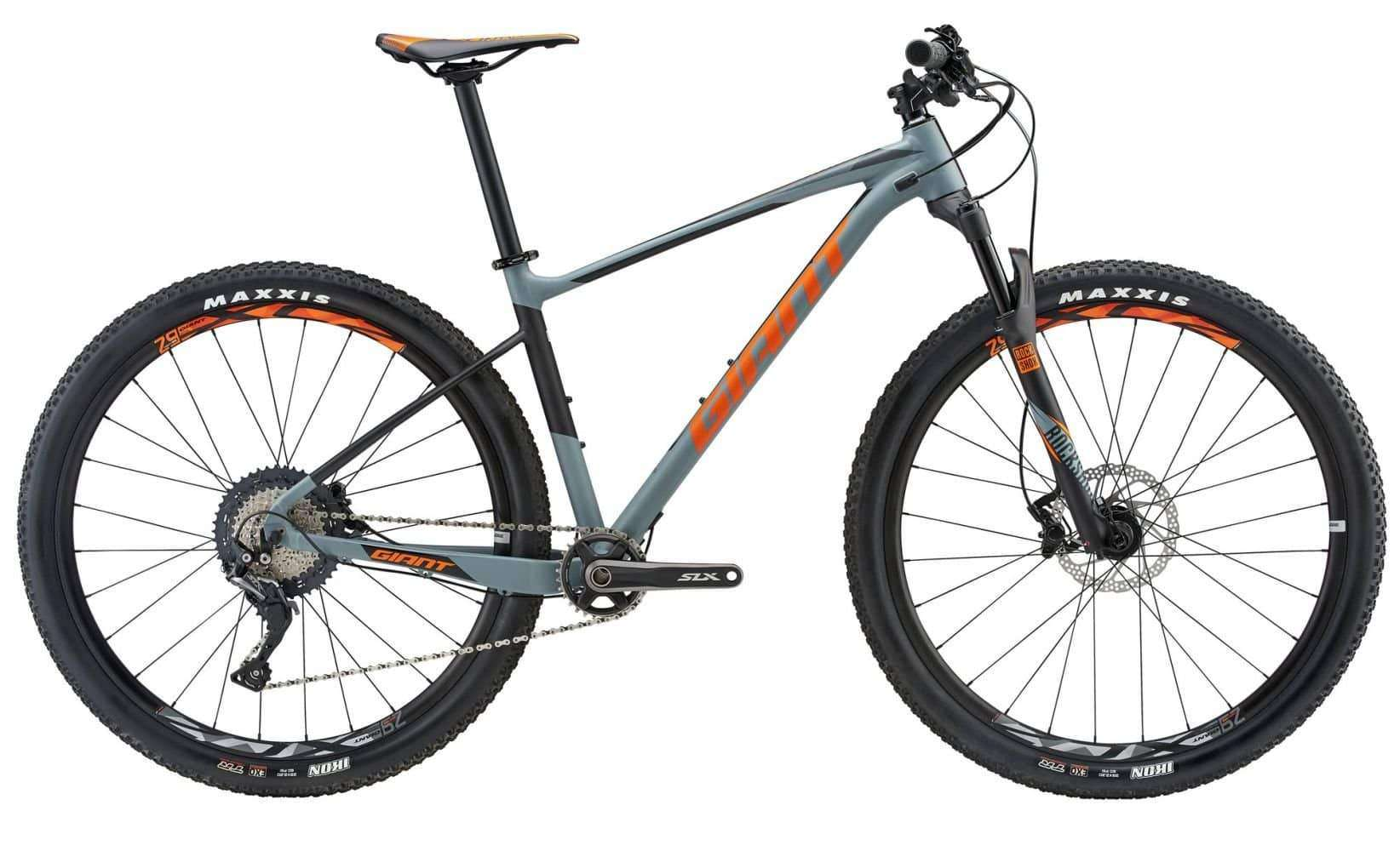 Giant Fathom 29er 2 2018 Heren