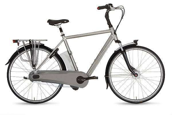 Gazelle Impulse EM C7 Plus Heren - Fietsenconcurrent.nl