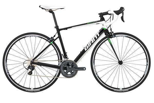 Giant Defy 0 LTD 2015 Heren - Fietsenconcurrent.nl