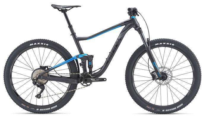 Giant Anthem 2 27.5 2019 Heren - Fietsenconcurrent.nl