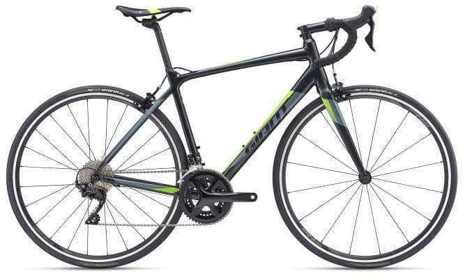 Giant Contend SL 1 2019 Heren