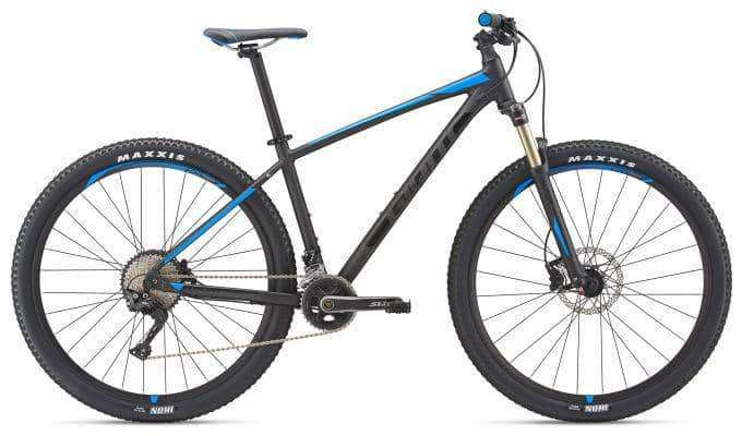 Giant Talon 0 29er 2019 Heren