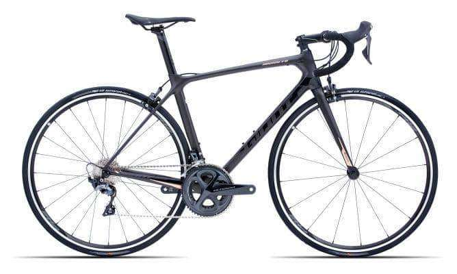 Giant TCR Advanced 1 Pro Compact 2019 Heren - Fietsenconcurrent.nl