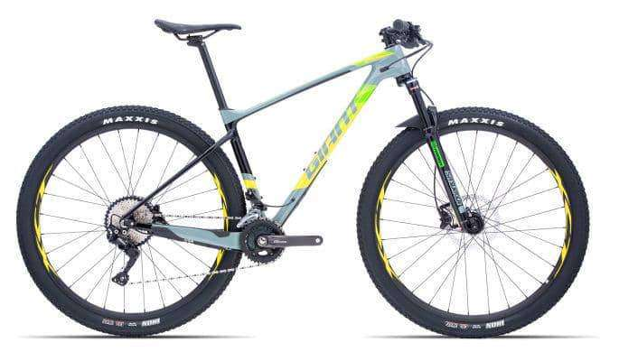 Giant XTC Advanced 3 29 2019 Heren - Fietsenconcurrent.nl
