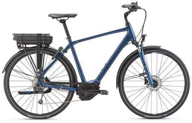 Giant Entour E+ 1 Disc 2020 Heren - Fietsenconcurrent.nl
