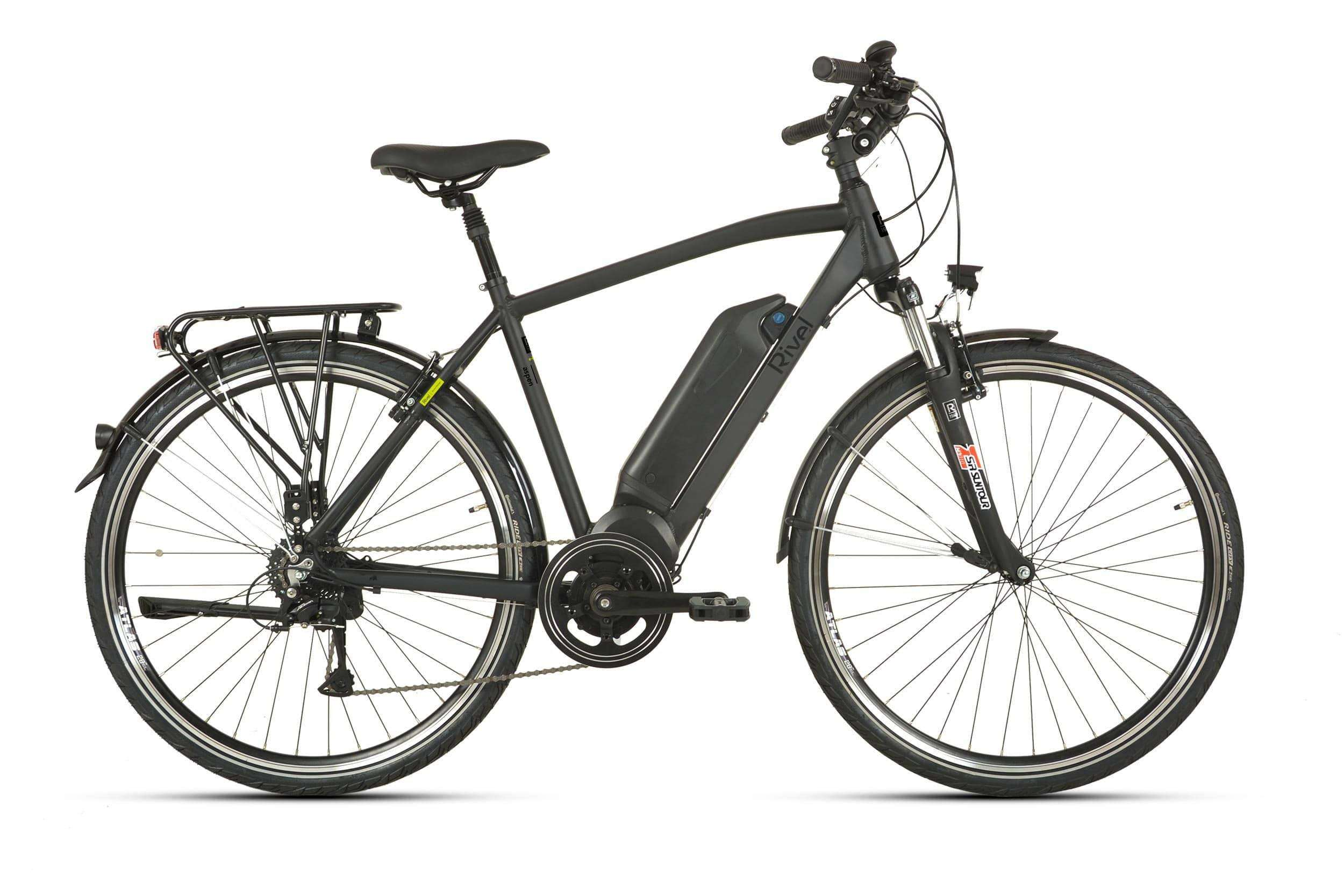 Rivel Aspen N8 2019 Heren - Fietsenconcurrent.nl