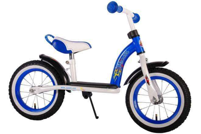 Volare Yipeeh Loopfiets 12 inch 2019 Thombike - Fietsenconcurrent.nl