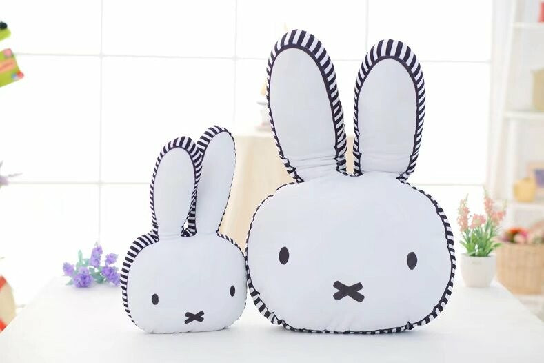 Coussin lapin Miffy – Lilly Belly