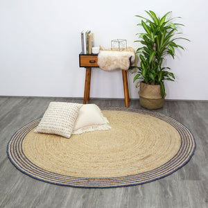Round Rug Collection