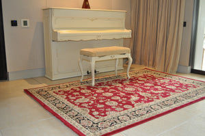 Traditional Rug Collections