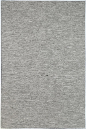 Nimes Reversible Indoor Outdoor Grey Rug