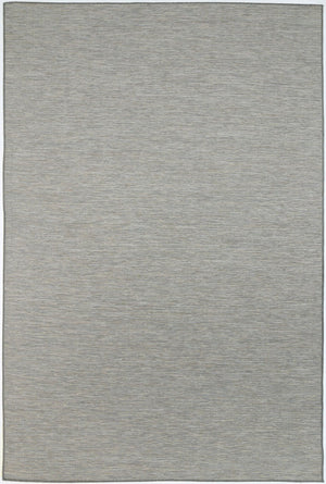Nimes Reversible Indoor Outdoor Grey Blue Rug