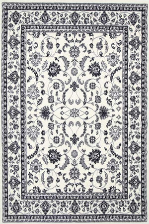 Toulouse Rug Traditional Cream Rug