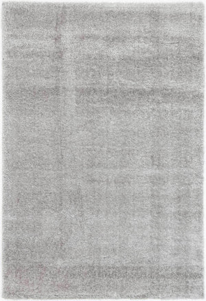 Verona Soft Shag Grey Rug